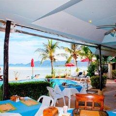 Samui Island Beach Resort & Hotel питание фото 2