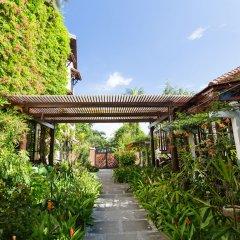 Отель Hoi An Trails Resort фото 12