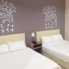 Отель OYO 102 Sindbad Hotel Малайзия, Куала-Лумпур - отзывы, цены и фото номеров - забронировать отель OYO 102 Sindbad Hotel онлайн комната для гостей фото 3