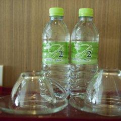 Отель P2 Boutique Бангкок питание