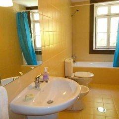 Отель Lindens House ванная фото 2