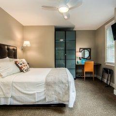 Отель Bexley Bed and Breakfast удобства в номере