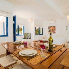 Отель Villa Saint Nikolas Кипр, Протарас - отзывы, цены и фото номеров - забронировать отель Villa Saint Nikolas онлайн в номере