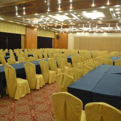 Отель Shanghai Airlines Travel Hotel Китай, Шанхай - 1 отзыв об отеле, цены и фото номеров - забронировать отель Shanghai Airlines Travel Hotel онлайн помещение для мероприятий фото 10