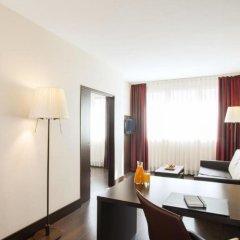 Отель NH Wien City Австрия, Вена - 7 отзывов об отеле, цены и фото номеров - забронировать отель NH Wien City онлайн комната для гостей фото 3