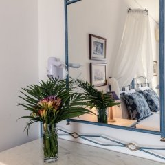 Отель Dionysos Hotel Греция, Агистри - отзывы, цены и фото номеров - забронировать отель Dionysos Hotel онлайн интерьер отеля фото 2