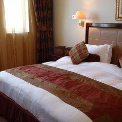 Отель Arabian Ranches Golf Club комната для гостей фото 4