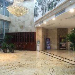 Отель Delin Yi'an Hostel Китай, Сиань - отзывы, цены и фото номеров - забронировать отель Delin Yi'an Hostel онлайн вид на фасад фото 2