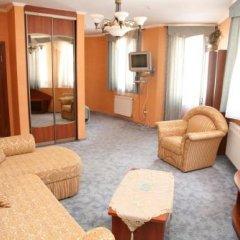 Гостиница Liliana Украина, Волосянка - отзывы, цены и фото номеров - забронировать гостиницу Liliana онлайн комната для гостей фото 4
