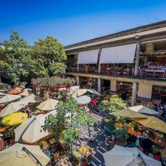 Dorisol Mimosa Hotel балкон