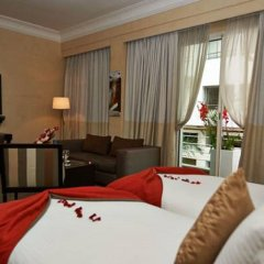 Park Suites Hotel & Spa комната для гостей фото 4
