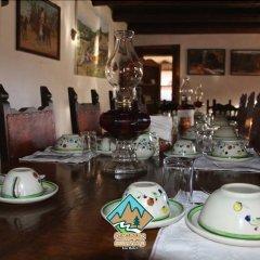 Отель Cusarare River Sierra Lodge питание