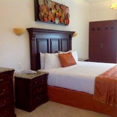 Отель Las Golondrinas Плая-дель-Кармен фото 13