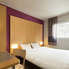 Отель B&B Hôtel Paris Romainville Noisy le Sec комната для гостей