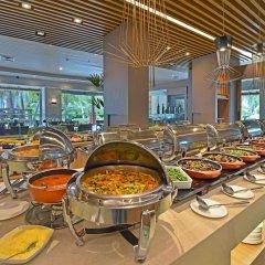 Отель Deville Prime Salvador Бразилия, Сальвадор - отзывы, цены и фото номеров - забронировать отель Deville Prime Salvador онлайн питание фото 2