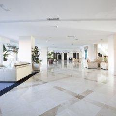 Hotel Granada Palace сауна