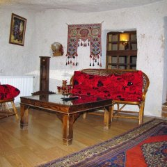 Lalezar Cave Hotel Турция, Гёреме - отзывы, цены и фото номеров - забронировать отель Lalezar Cave Hotel онлайн комната для гостей фото 2