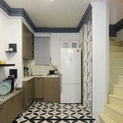 Stylish Triplex House Balat Турция, Стамбул - отзывы, цены и фото номеров - забронировать отель Stylish Triplex House Balat онлайн удобства в номере
