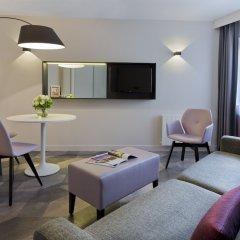 Отель Citadines Trocadéro Paris Франция, Париж - 8 отзывов об отеле, цены и фото номеров - забронировать отель Citadines Trocadéro Paris онлайн фото 6