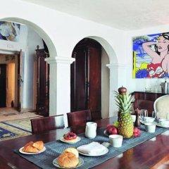 Отель El Corsario питание фото 2