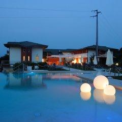 Отель La Foresteria Canavese Country Club Италия, Шампорше - отзывы, цены и фото номеров - забронировать отель La Foresteria Canavese Country Club онлайн фото 11