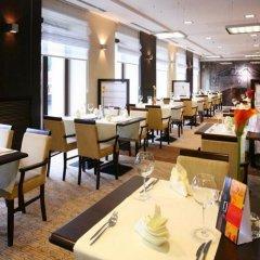 Отель Qubus Hotel Gdańsk Польша, Гданьск - 3 отзыва об отеле, цены и фото номеров - забронировать отель Qubus Hotel Gdańsk онлайн питание