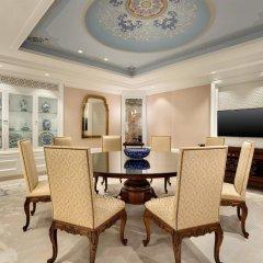 Отель Shangri-La Bosphorus, Istanbul удобства в номере