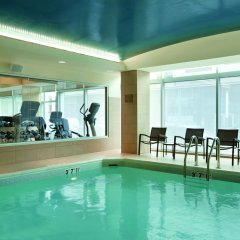 Отель Hyatt Place Chicago-South/University Medical Center бассейн