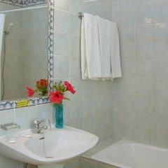 Отель Monica Isabel Beach Club ванная фото 2
