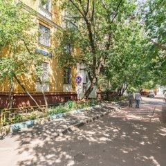Апартаменты Begovaya Apartment Москва