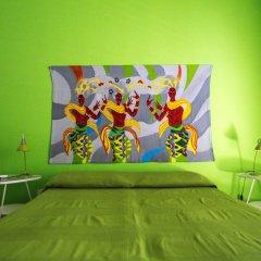 Отель Hibiscus Италия, Палермо - отзывы, цены и фото номеров - забронировать отель Hibiscus онлайн детские мероприятия фото 2