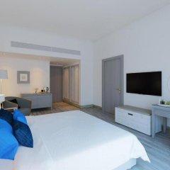 Отель Sealine Beach - a Murwab Resort Катар, Месайед - отзывы, цены и фото номеров - забронировать отель Sealine Beach - a Murwab Resort онлайн удобства в номере фото 2