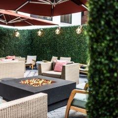 Отель Avenue Suites-A Modus Hotel США, Вашингтон - отзывы, цены и фото номеров - забронировать отель Avenue Suites-A Modus Hotel онлайн фото 15