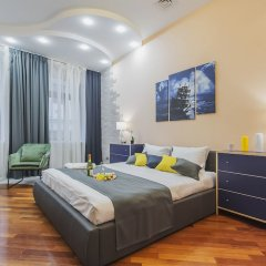 Апартаменты GM Apartments roomy mansion at Arbat фото 41