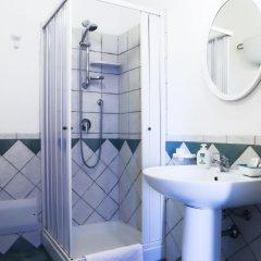 Отель Villa dei giardini Агридженто ванная