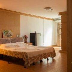 Отель Golden House @ Silom Бангкок комната для гостей фото 4
