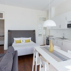 Отель Oporto City Flats - Ayres Gouvea House фото 22