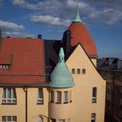 Отель Hellsten Helsinki Senate спортивное сооружение