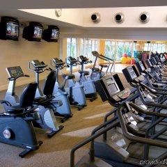 Отель Grand Lucayan Resort Bahamas фитнесс-зал фото 2