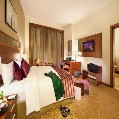 Landmark Grand Hotel комната для гостей фото 3
