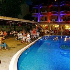 Kleopatra Fatih Hotel Аланья фото 18