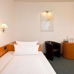 Hotel am Borsigturm комната для гостей фото 5