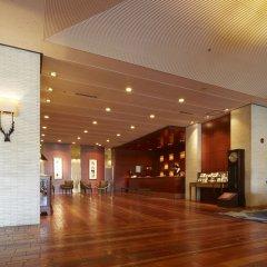 Nagoya Kanko Hotel интерьер отеля фото 2
