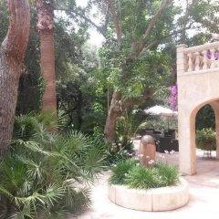 Lago Garden Apart-Suites & Spa Hotel фото 7
