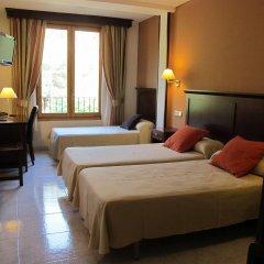 Отель Turmo комната для гостей