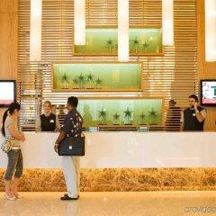 Отель ibis Deira City Centre интерьер отеля фото 2