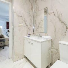 Отель Claudio Coello City Center Мадрид ванная
