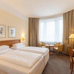 Отель Erzherzog Rainer Вена комната для гостей фото 3