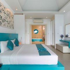 Отель Amala Grand Bleu Resort фото 5