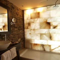 Отель Los Siete Reyes ванная фото 2
